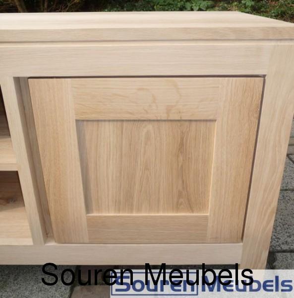 eiche fernsehm bel eichenholz fernsehm bel gartenm bel trend m belin teak m bel tische. Black Bedroom Furniture Sets. Home Design Ideas