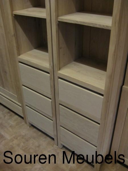 eiche schrank eichenholz schr nke massivholz schrank m belin teak m bel tische st hle und. Black Bedroom Furniture Sets. Home Design Ideas