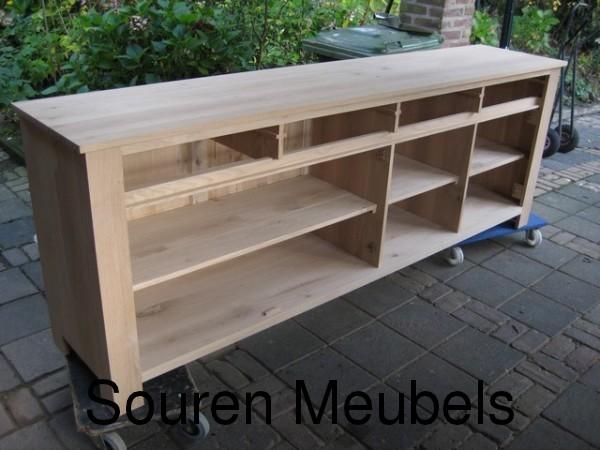 Eiche Sideboard Eichenholz Sideboards Mobelin Teak Mobel Tische