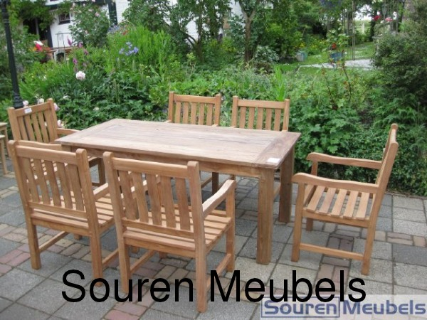 teak tisch teakgartentisch aus holz couchtisch teakholz. Black Bedroom Furniture Sets. Home Design Ideas