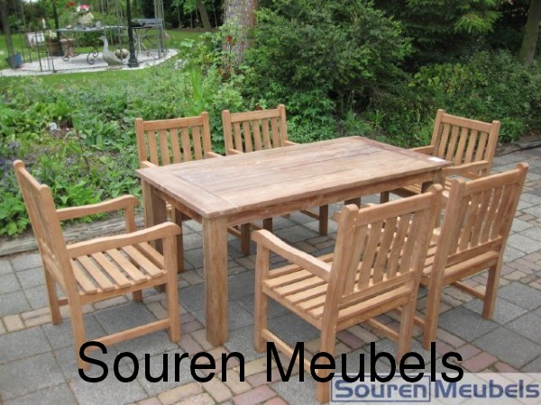 teak tisch teakgartentisch aus holz gartenm bel alu holz m belin teak m bel tische st hle. Black Bedroom Furniture Sets. Home Design Ideas