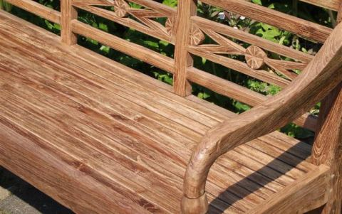 Teakholzmöbel garten  Teak im Garten | Möbelin: Teak Möbel, Tische, Stühle und Gartenmöbel